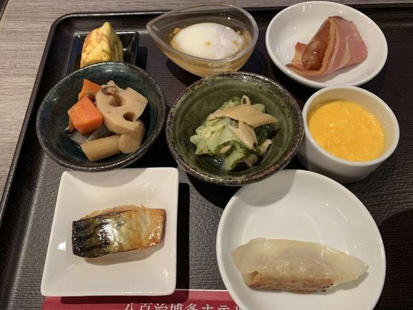 八百治博多ホテル (8)