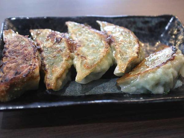 ラーメン若 (2)