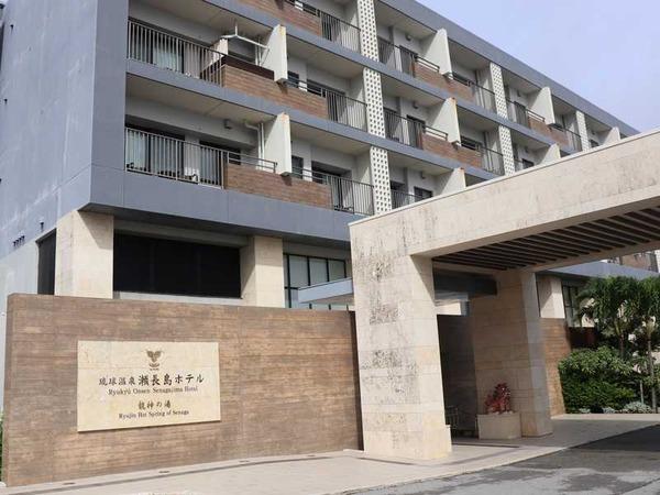瀬長島ホテル (39)