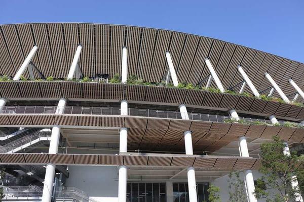 新国立競技場 (8)