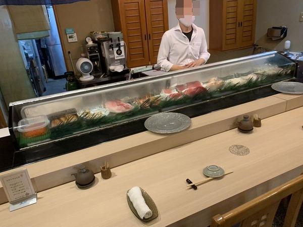 料理・寿司やわたや (3)