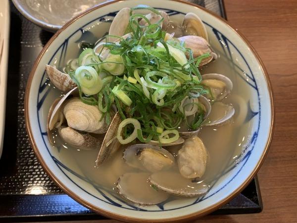 丸亀製麺 (11)
