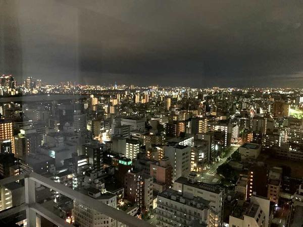 ホテルWBF新大阪スカイタワー (5)