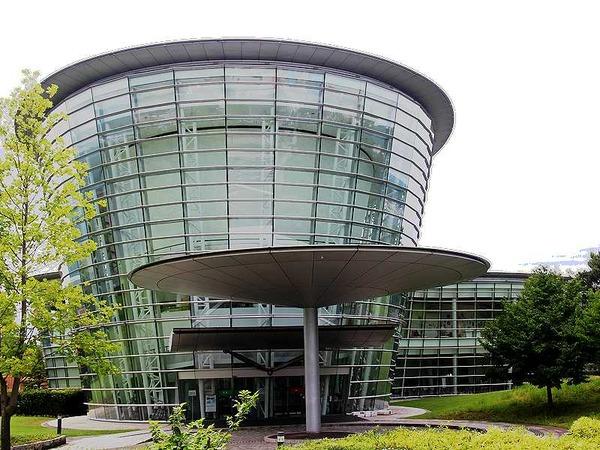 福井市美術館 (3)