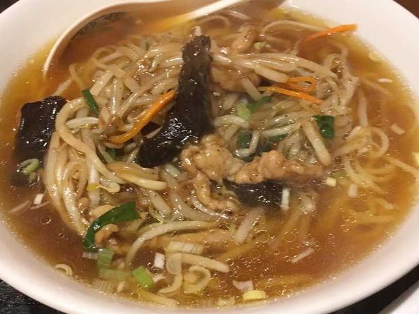 華福菜館 (6)