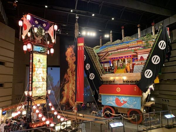 和倉温泉お祭り会館 (8)