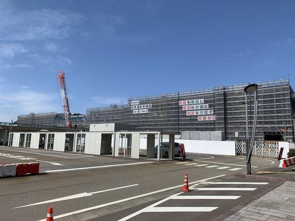 加賀温泉駅 (2)