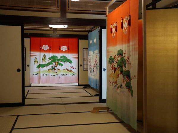 花嫁のれん館 (4)