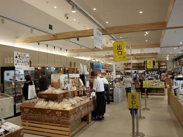 道の駅千里浜 (7)