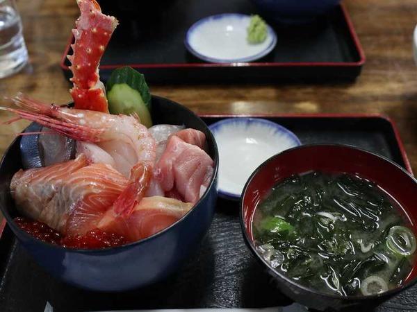 魚の台所 (5)