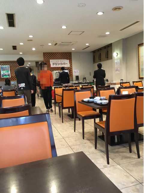 岡山ビジネスホテル (2)
