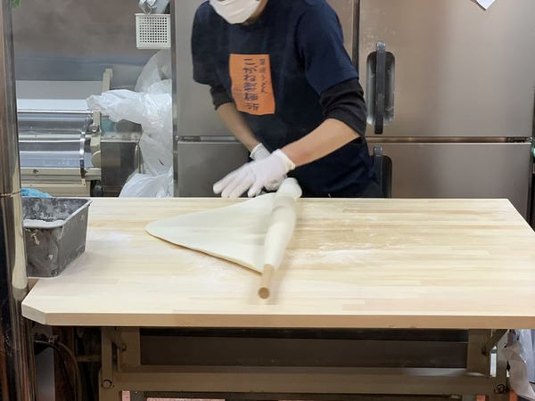 こがね製麺所 (7)