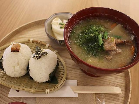 お味噌汁食堂そらみそ (19)