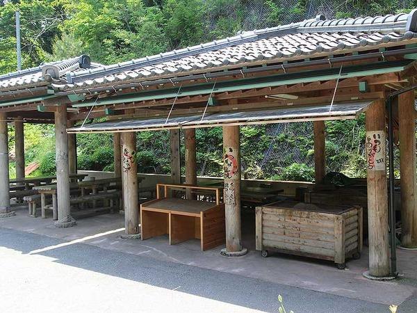 いろり茶屋 (7)