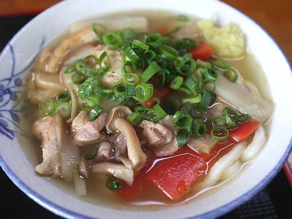 手打麺や 大島 (4)