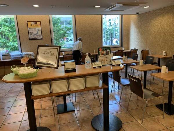 R&Bホテル札幌