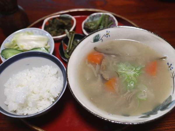 蕎麦処けんち (17)