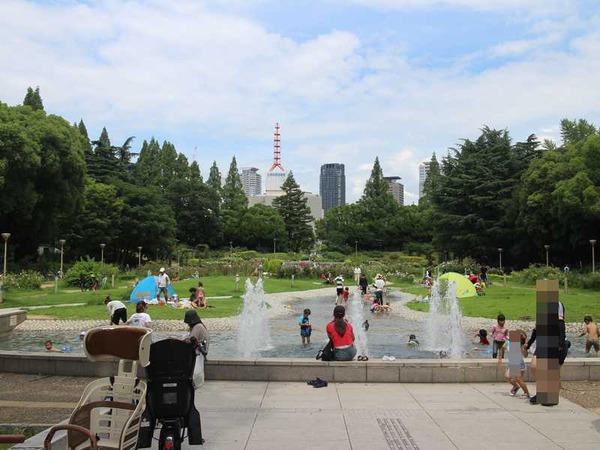 靭公園 (7)