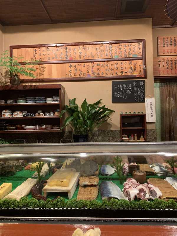 たぬき寿司 (4)