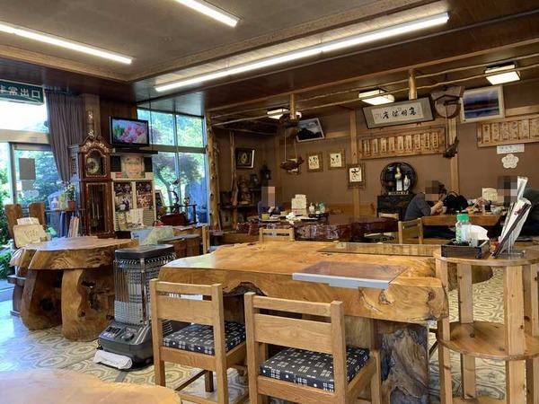 レストラン 手取川 (15)