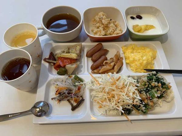 コンフォートホテル長野 (4)