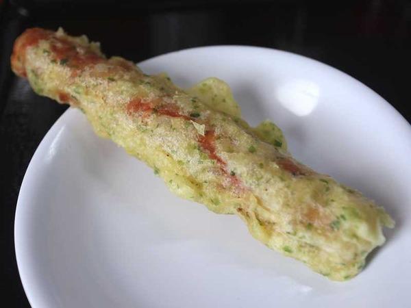 手打麺や 大島 (5)