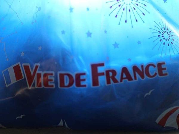 VIE DE FRANCE (9)