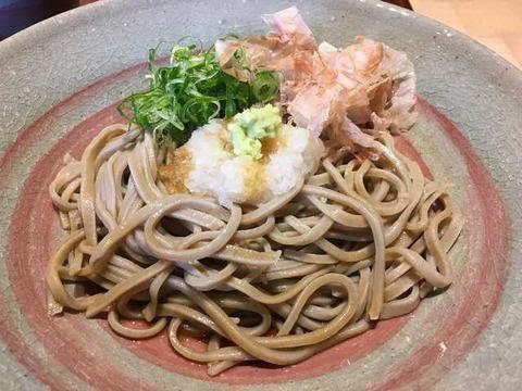 蕎麦ダイニング 一福 (5)