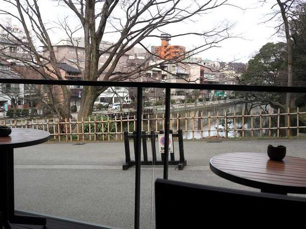 金澤屋珈琲店 (9)