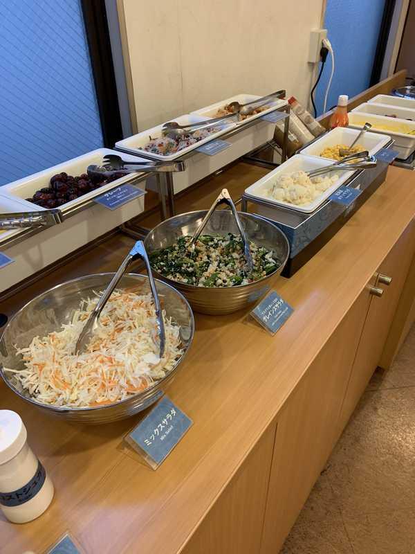 コンフォートホテル長野 (2)