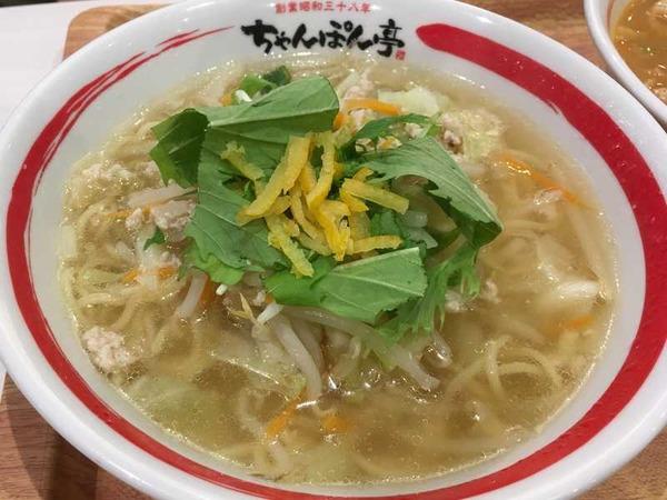 ちゃんぽん亭 (4)