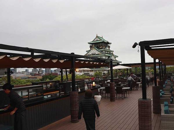 ミライザ大阪城 (8)