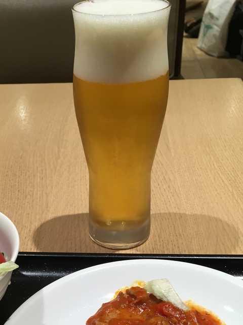羽田国際線サクララウンジ (6)