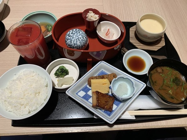 JRホテルクレメント高松 (13)