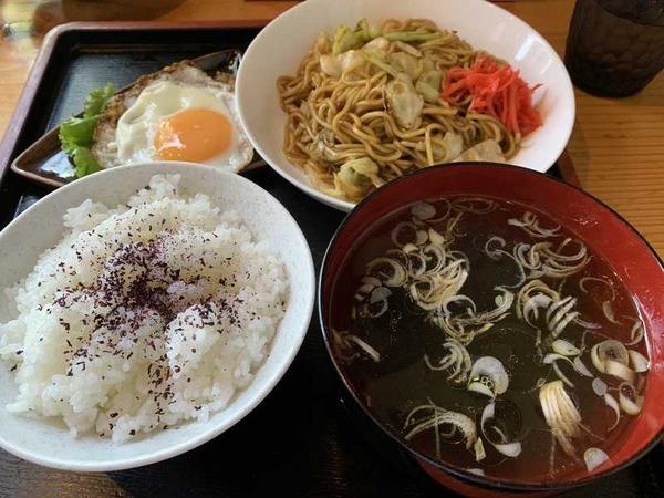かどや食堂 (8)