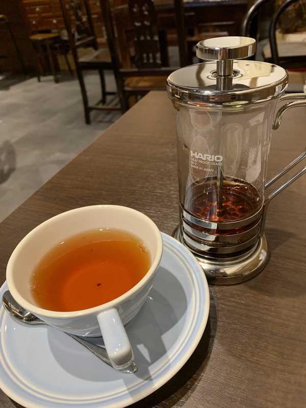 味噌蔵カフェきくや (9)