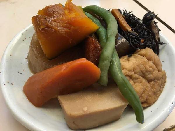 カレーと食菜の店 ベル (3)
