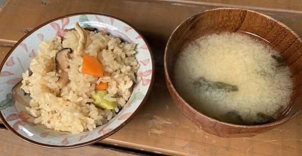 いわなの庵 (8)