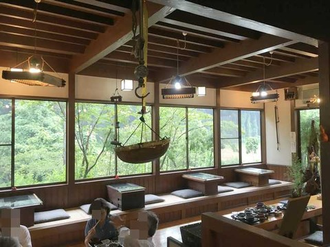 杉の家 (11)