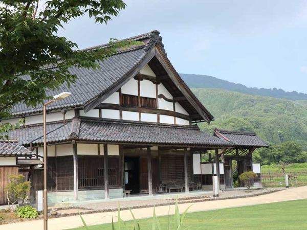 湯涌江戸村 (4)