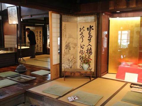 九谷焼窯跡展示館 (5)