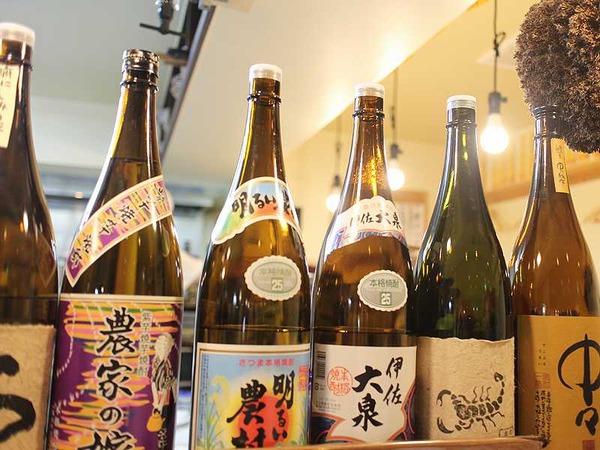 居酒屋おかん (4)