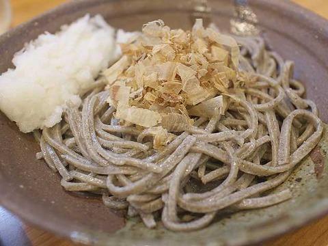 蕎麦処 滝 (3)