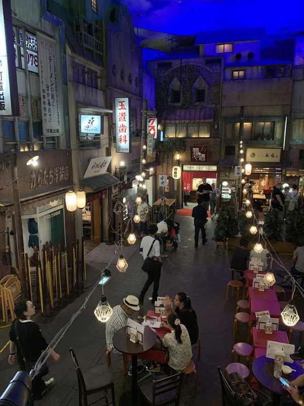 新横浜ラーメン博物館 (6)