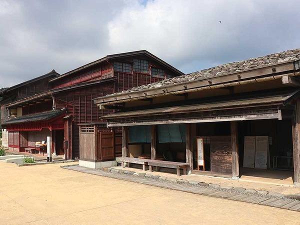 湯涌江戸村 (3)