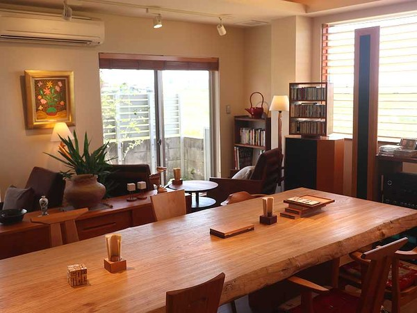 舟見ヶ丘カフェ (5)
