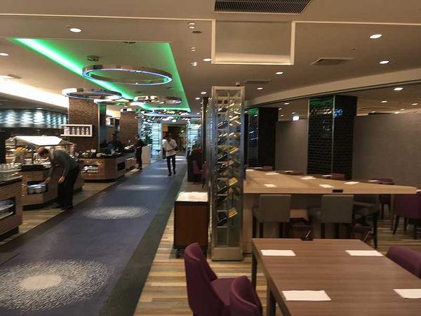 新横浜プリンスホテル (8)