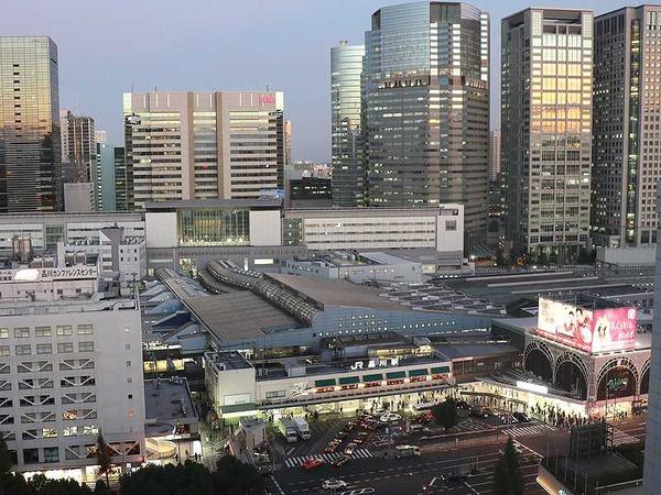 京急EXイン品川駅前 (4)