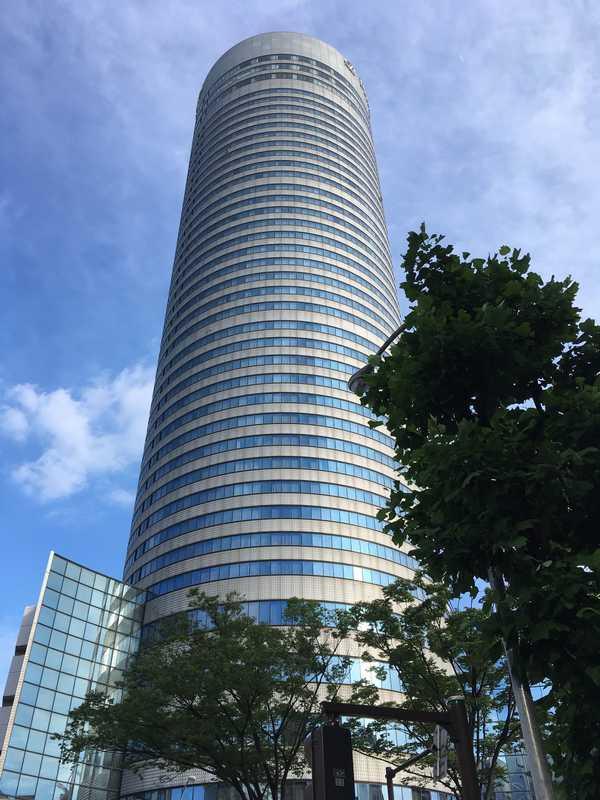 新横浜プリンスホテル (2)