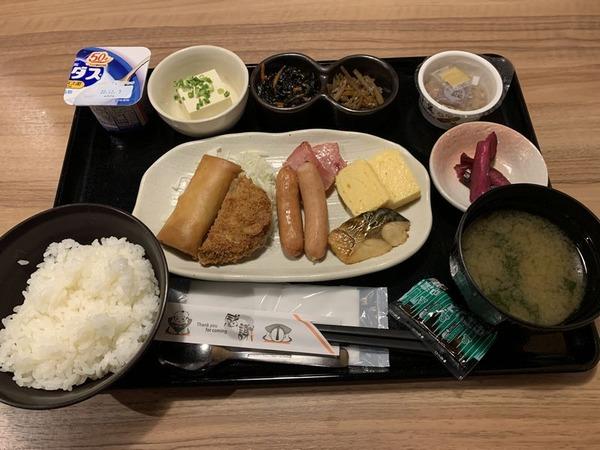 ダイワロイネットホテル水戸 (8)